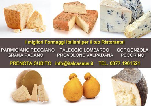 Italcaseus-catering